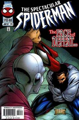 The Spectacular Spider-Man Vol. 1 (Comic Book) #242