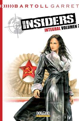 Insiders #3