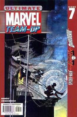 Ultimate Marvel Team-Up (comic-book) #7