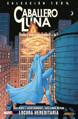 Caballero Luna. 100% Marvel #7