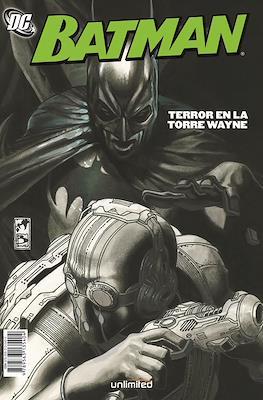 Batman. Terror en la Torre Wayne