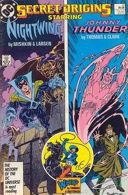 Secret Origins (Vol. 2 1986-1990) #13