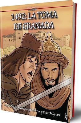 Historia de España en viñetas (Cartoné 56 pp) #11