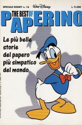 Speciale Disney (Brossurato) #16