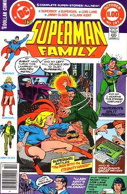 Superman's Pal, Jimmy Olsen / The Superman Family (Comic Book) #197