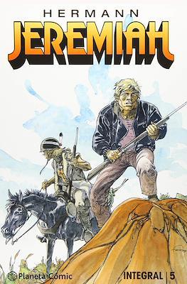 Jeremiah (Cartoné 152 pp) #5