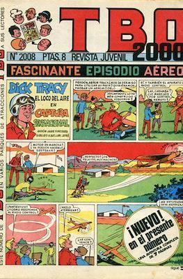 TBO 2000 - El TBO (Grapa) #2008