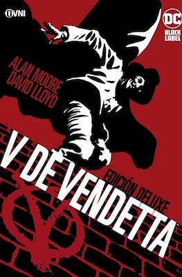 V de Vendetta: Edición Deluxe