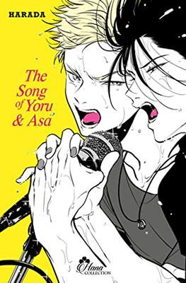The Song of Yoru & Asa