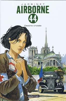 Airborne 44 (Cartonné) #4