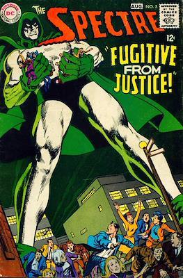 The Spectre Vol 1 (Comic Book. 1967 - 1969) #5