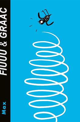 Fiuuu & Graac (Rústica 132 pp)