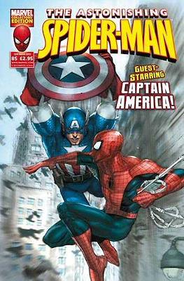 The Astonishing Spider-Man Vol. 3 (Comic Book) #85
