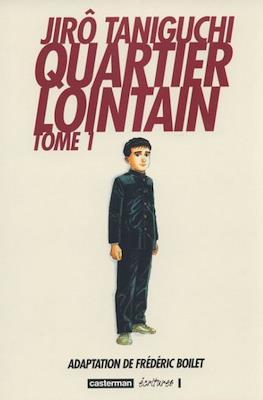 Quartier lointain (Cartonné) #1