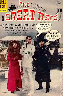 Movie Classics (Comic Book. 36 pp) #603