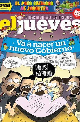El Jueves (Revista) #2220