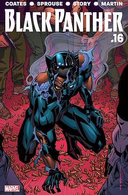 Black Panther (Vol. 6 2016-2017) (Digital) #16