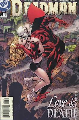 Deadman (2002 3rd Series) (grapa) #6