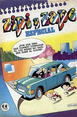 Zipi y Zape Especial / ZipiZape Especial (Grapa 76-100 pp) #11