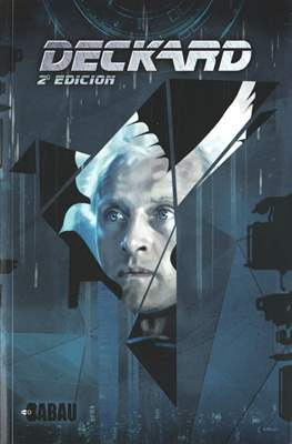 Deckard - 2ª edicion