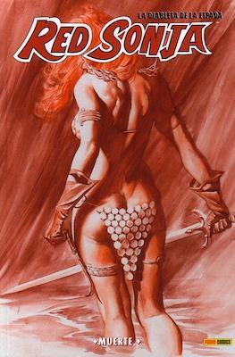 Red Sonja. La diablesa de la espada (Rústica 96 pp) #6