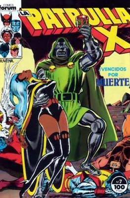 La Patrulla X Vol. 1 (1985-1995) #7