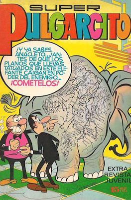 Super Pulgarcito (Grapa, 68 páginas) #10