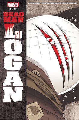 Dead Man Logan #2
