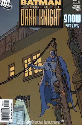 Batman: Legends of the Dark Knight Vol. 1 (1989-2007) (Comic Book) #194