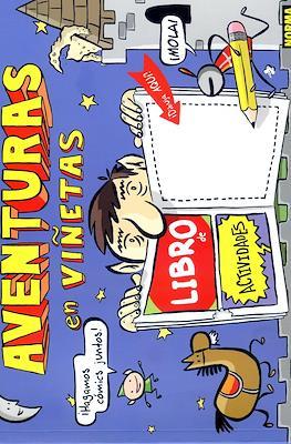 Aventuras en viñetas #2