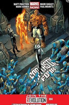 Fantastic Four vol. 4 (Digital) #4