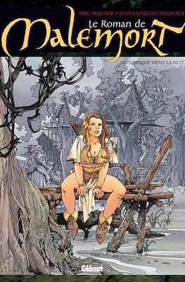 Le Roman de Malemort #4