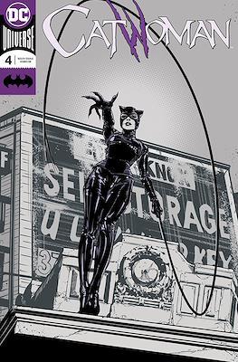 Catwoman Vol. 5 (2018-...) (Comic Book) #4