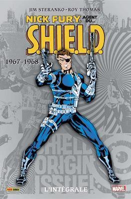 Nick Fury, agent du S.H.I.E.L.D.: L'intégrale #2