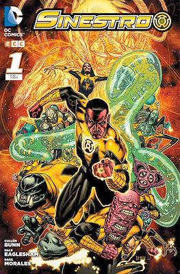 Sinestro. Nuevo Universo DC (Rústica) #1