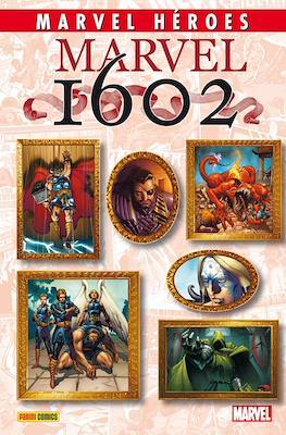 Marvel Héroes #42