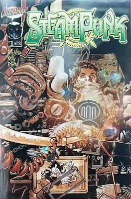 Steampunk #1.1