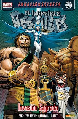 El increíble Hércules (Rústica) #2