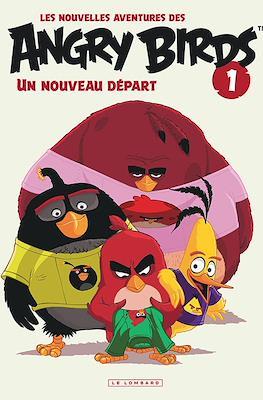 Les nouvelles aventures des Angry Birds (Cartonné) #1