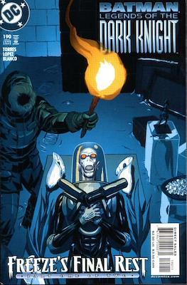 Batman: Legends of the Dark Knight Vol. 1 (1989-2007) (Comic Book) #190
