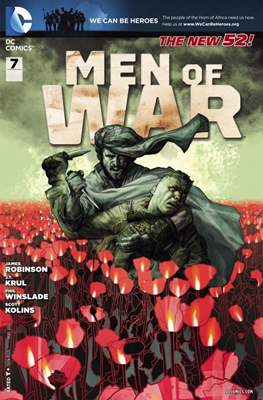 Men of War vol. 2 (2011-2012) (Digital) #7
