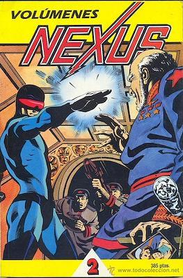 Nexus (Retapado) #2