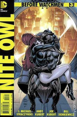 Before Watchmen: Nite Owl (Comic Book) #3