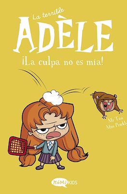 La terrible Adèle (Rústica 96 pp) #3