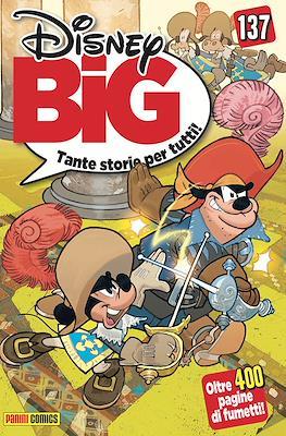 Disney Big (Rústica 500 pp) #137