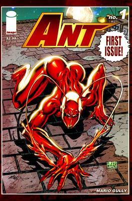 Ant (2005-2007)