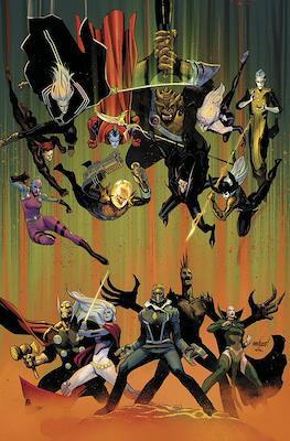 Guardianes de la Galaxia (2013-) (Grapa) #69/6