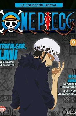 One Piece. La colección oficial (Grapa) #9