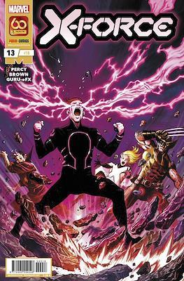 X-Force (2019-) #18/13