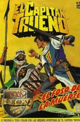 El Capitán Trueno. Edición Histórica (Grapa, 36 páginas) #29